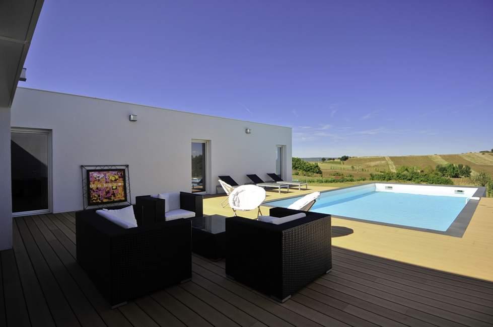 if architecture contemporaine toulouse haute garonne. Black Bedroom Furniture Sets. Home Design Ideas